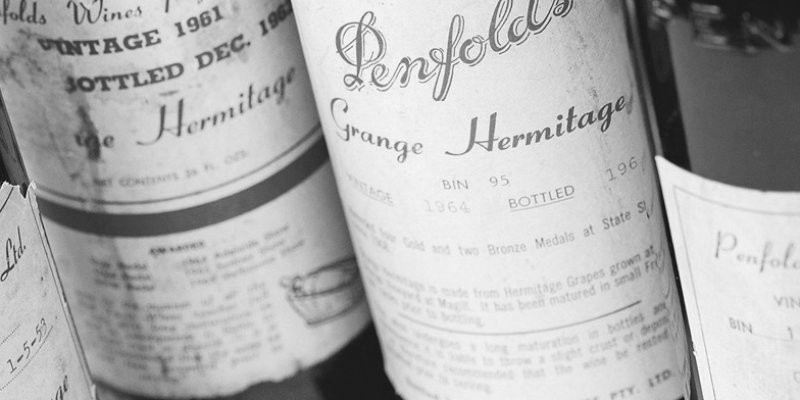 Penfolds Cru Tasting mit Peter Gago Hamburg, Wine Bank